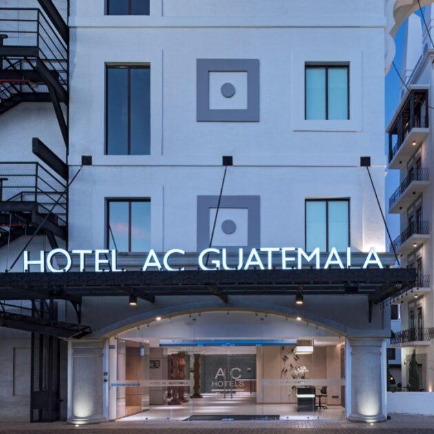 AC Hotel Guatemala